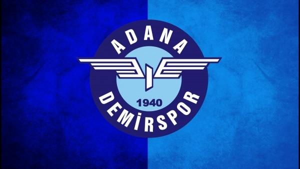 Adana Demirspor'un 7 maçlık serisi son buldu