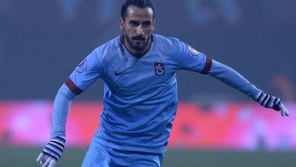 Erkan Zengin: 'Fenerbahçe'ye gol atacağım'