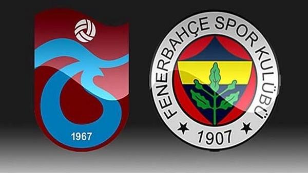 Trabzonspor, Fenerbahçe karşısında galibiyet hasreti çekiyor