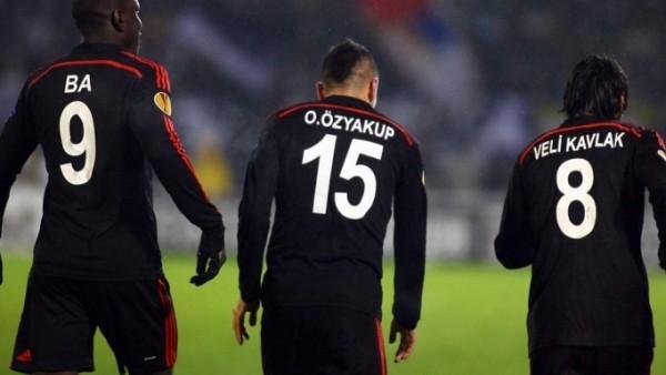 İşte Beşiktaş'ın asıl hedefi