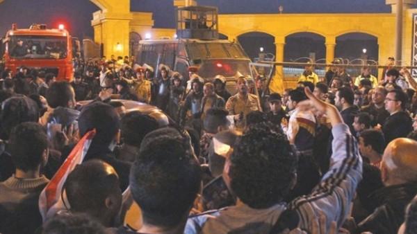 Mısır'da lig maçları start alacak
