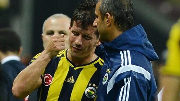 Emre Belözoğlu, Trabzon maçında oynamayacak!