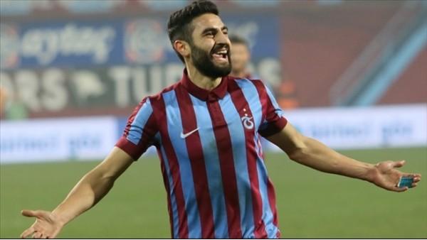 Mehmet Ekici performansıyla büyülüyor