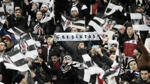 Hilbert: 'Beşiktaş taraftarından korkuyorlar'