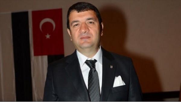 Erdal Torunoğulları: 'Beşiktaş için ara transfer dönemi kapanmıştır'