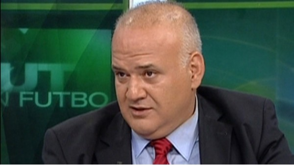 Ahmet Çakar: 'Beşiktaş'a yazık oldu'