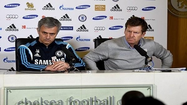 Jose Mourinho Chelsea taraftarlarının ırkçılığı hakkında konuştu