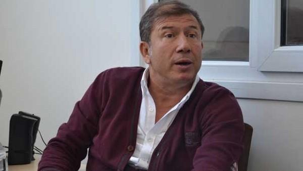 Tanju Çolak: 'Şampiyonlukta benim favorim...'
