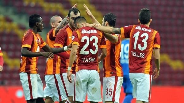 Galatasaray maçı kazandı ama 572 bin lira kaybetti!