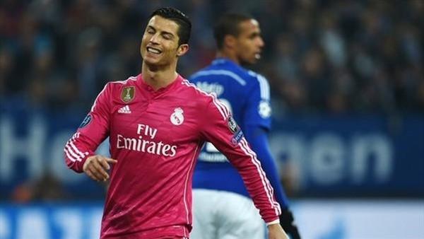 Real Madrid, Schalke'yi 2-0 yendi