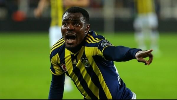Şut-gol ortalamasında Emenike, Chedjou'nun çok gerisinde kaldı