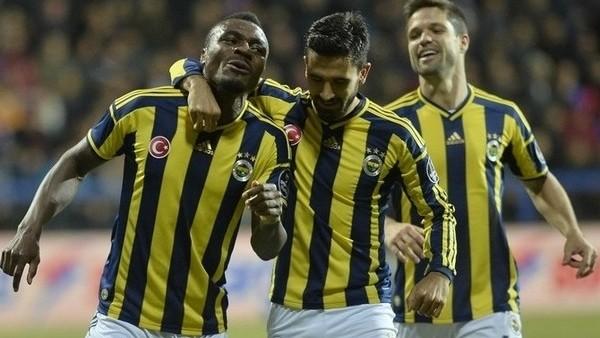 Galibiyet serisi Fenerbahçe'yi Avrupa'da zirveye çıkardı!