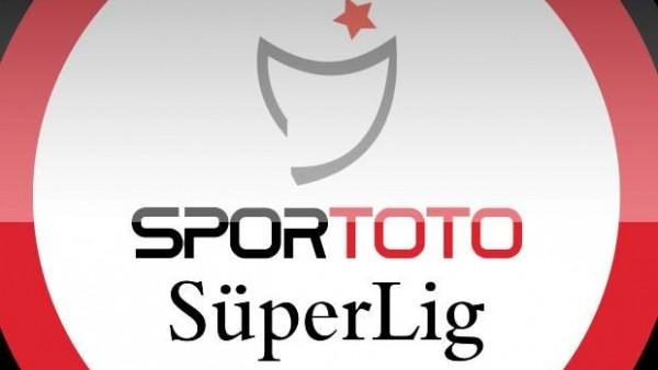 Spor Toto Süper Lig'de 12. ayrılık