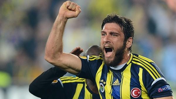 Fenerbahçe'nin Egemen ile bulduğu golde faul itirazı!