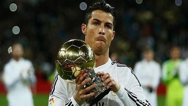 İşte Cristiano Ronaldo'nun bonservis bedeli!