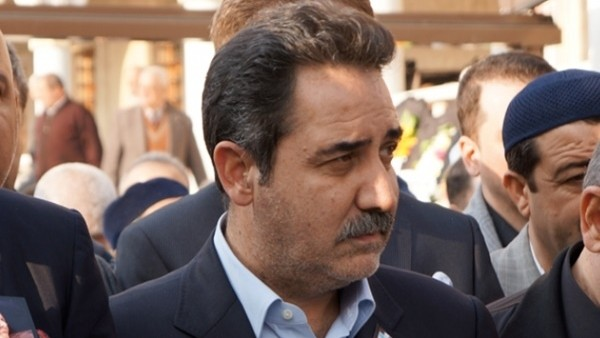 Beşiktaş Asbaşkanı Deniz Atalay: