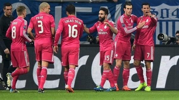 Real Madrid 10. maçını da kazandı