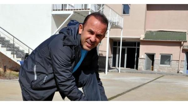 Mehmet Özdilek'ten taraftara destek çağrısı