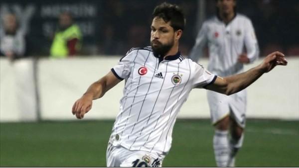 Fenerbahçe'de Diego karmaşası