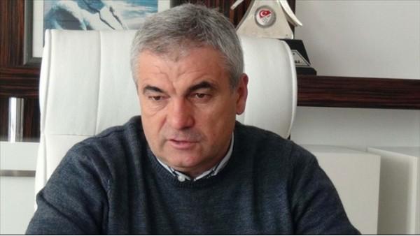 Mersin İdmanyurdu'nda, Fenerbahçe hazırlıkları