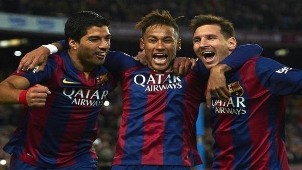Neymar takım arkadaşlarına güveniyor
