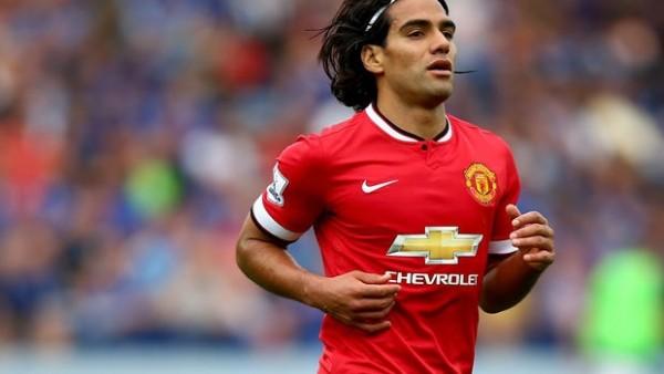 Radamel Falcao artık U21'in yıldızı!