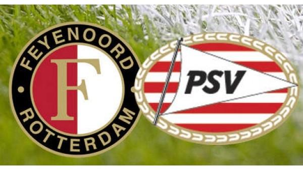 Feyenoord - PSV Eindhoven maçı hangi kanalda?