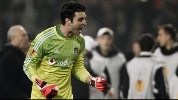 Beşiktaş'ta Cenk Gönen seferberliği