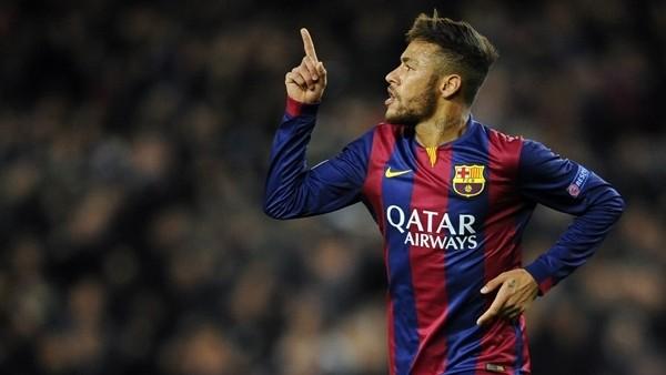 Barcelona'dan Neymar tepkisi!