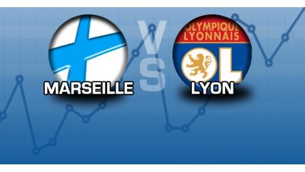 Marsilya - Lyon maçı hangi kanalda?