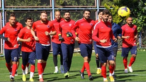Mersin İdmanyurdu, Gaziantepspor'a adapte oldu