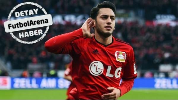 Avrupa'nın en iyi 5 oyuncusu arasında!