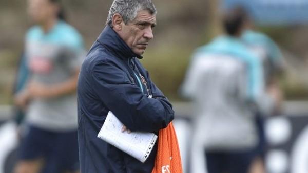 Portekiz Milli Takımı, 2 maç hocasından yoksun olacak