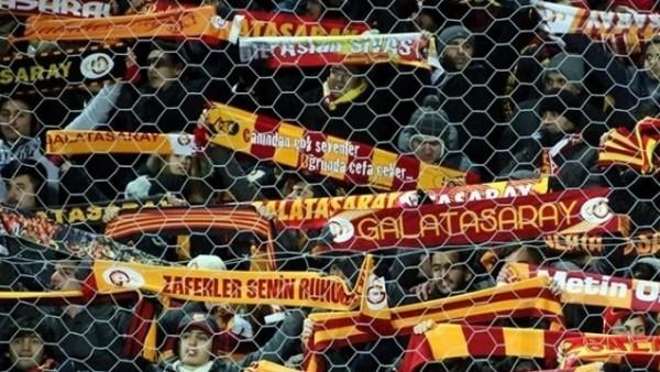 Galatasaray'da derbi planı başladı!