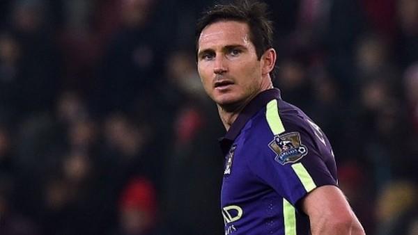 Lampard, '1000'ler kulübüne' girmeye hazırlanıyor