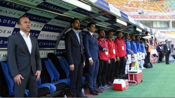 Erciyesspor, Beşiktaş maçıyla ayağa kalkmak istiyor