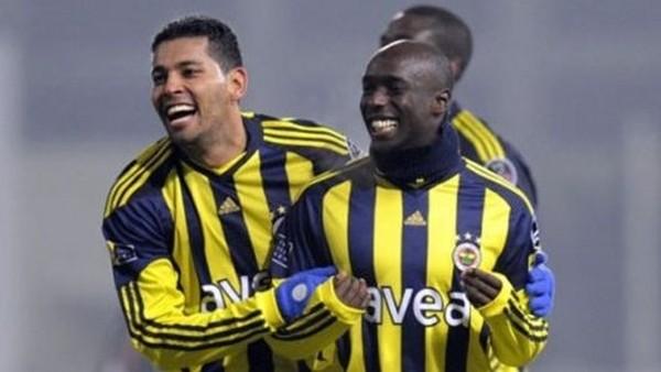 Eski Fenerbahçeli, Türkiye'ye mi dönüyor?