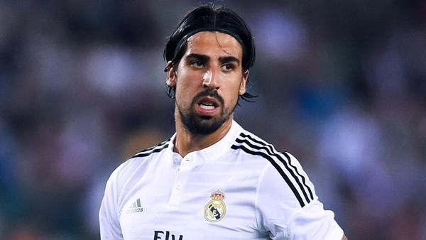 Khedira'nın Real Madrid macerası bitiyor