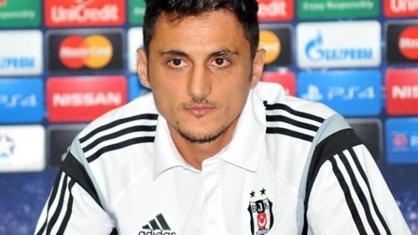 Mustafa Pektemek: