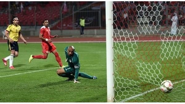 Falcao 2 ay sonra golle tanıştı
