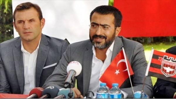 Gaziantepspor çıkışını sürdürmek istiyor