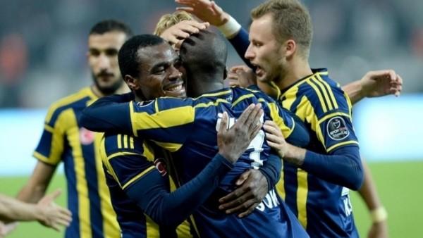 Fenerbahçe'nin ilginç kozu! Stres...