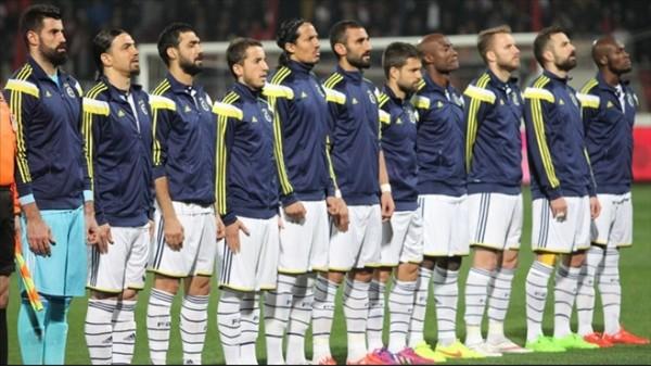Fenerbahçe, Avrupa'da rakipsiz