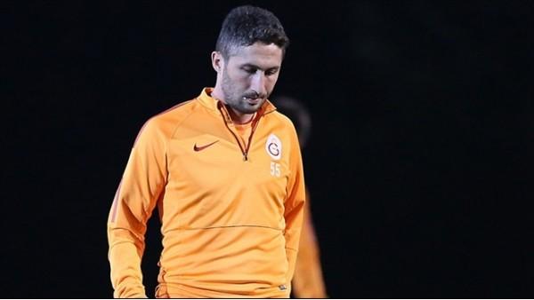 İşte Galatasaray'ın Sabri Sarıoğlu planı