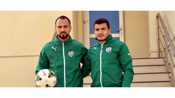Bursasporlu futbolcular 3 puana odaklandı