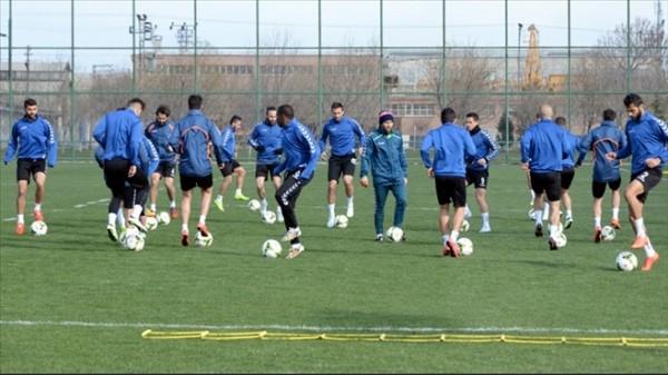 Torku Konyaspor, Trabzonspor maçından umutlu