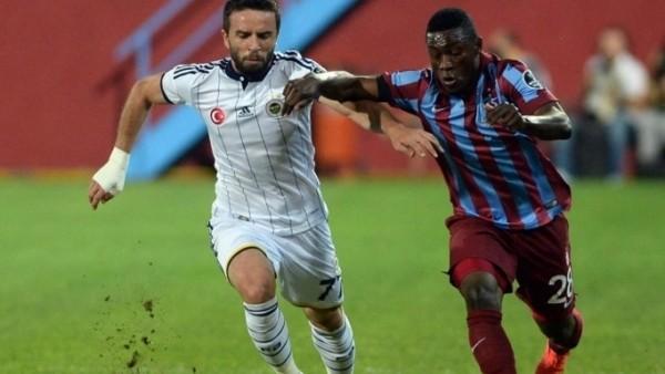 Ruslar ve İngilizler Trabzonlu yıldızı istiyor!