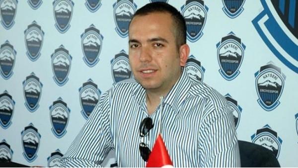 Kayseri Erciyesspor, teknik direktörünü arıyor