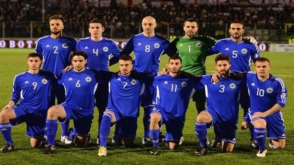Avrupa'nın en zayıf iki takımı karşılaşıyor! Lihtenştayn-San Marino...