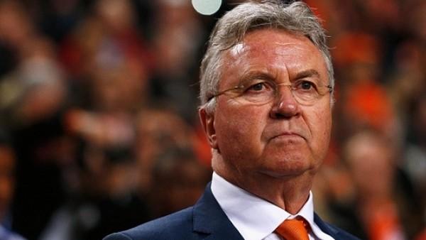 Hiddink'in Türkiye kabusu yine dinmedi